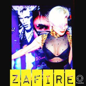 Zafire Ladies Japan 2018 ☆メンバー募集開始☆
