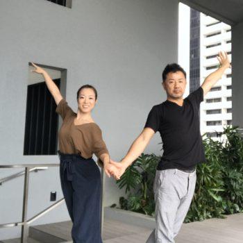 Hiroki & Manami