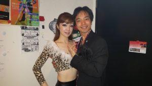 Kosuke&Satomi
