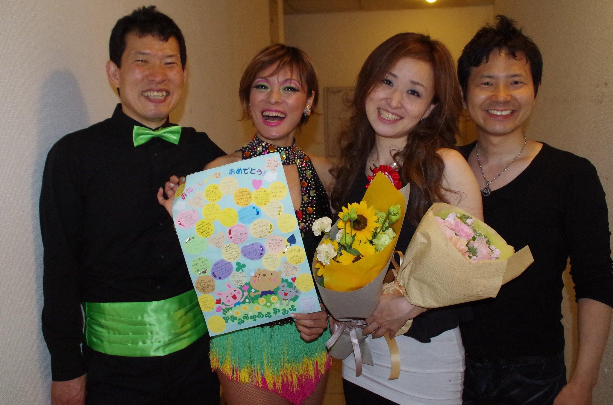 毎月第4日曜「Hya-Que(ヒャクエ) サンデーソーシャル」!(5月から会場、開催時間変更しています)