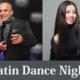 ■ 【Latin Dance Night】 Jimmy Bosch y Sexteto de Otro Mundo@Satin Doll ゲストダンサー YUKO BOSCH