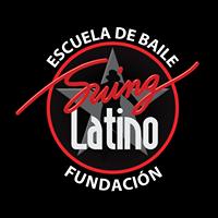 Swing Latinoロゴ