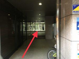 STUDIO MAJOR (中目黒)へのアクセス06